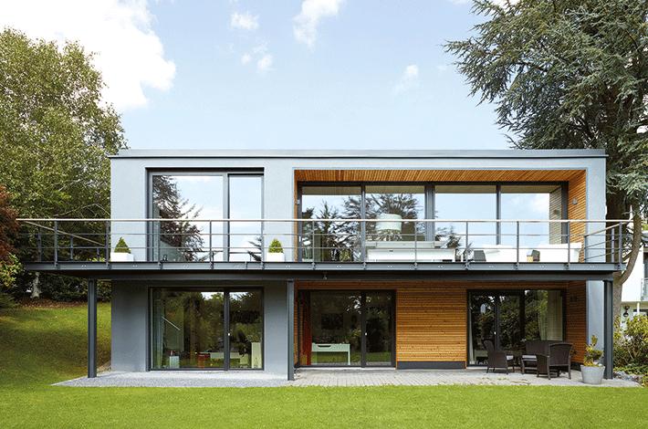 InCento - Warum braucht man einen *Architekten*?