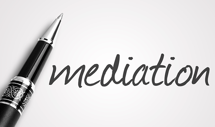 09.02.2017 und 15.06.2017: Informationsabende Mediation