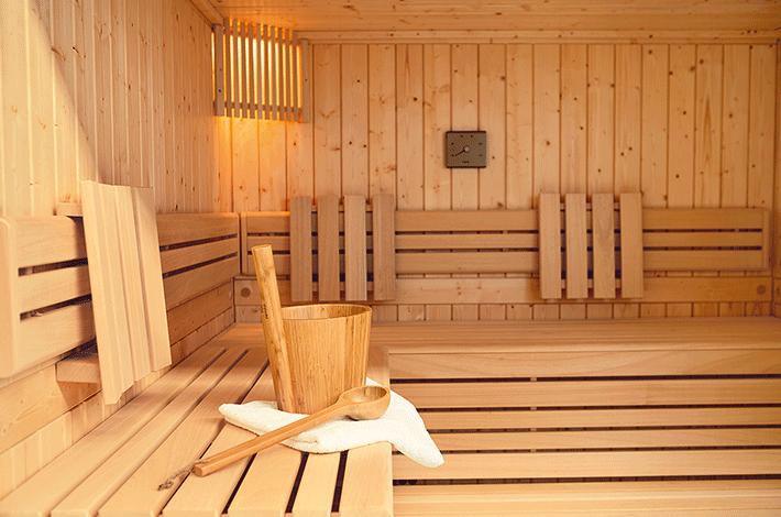 incento sauna gesund und sch n. Black Bedroom Furniture Sets. Home Design Ideas
