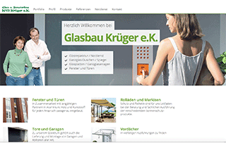 Neue <strong>Website</strong> ist online